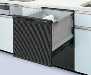 ビルトイン食器洗い乾燥機/沼津市S様