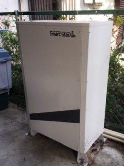 【施工実績】スマートスター蓄電池設置/清水区M様邸