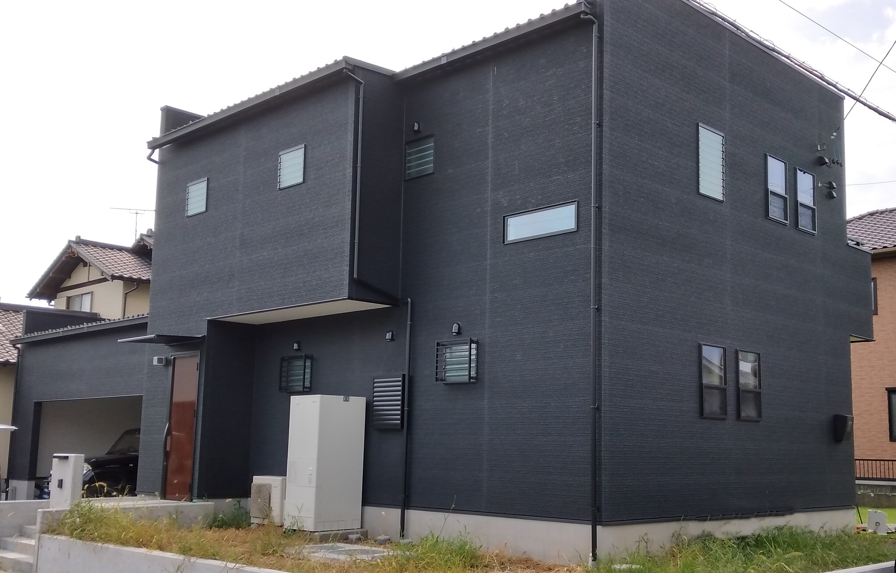 【施工実績】夢のマイホーム 富士市O様邸