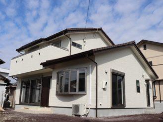 心地よい縁側のある家/富士市O様邸