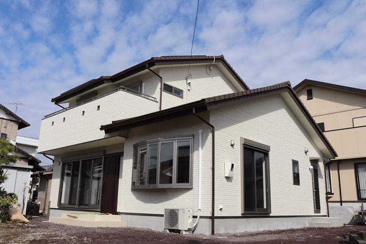 【施工実績】心地よい縁側のある家/富士市O様邸