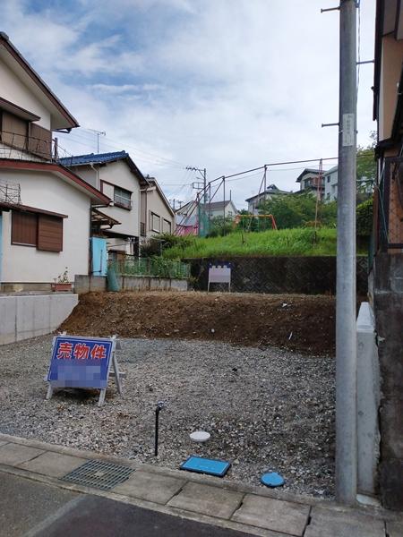 【土地】三島市谷田